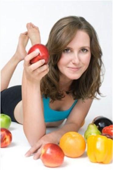 Yediğiniz meyveden karakter analizi